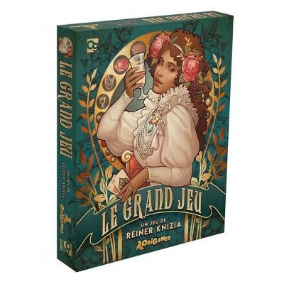 Origames - Le Grand Jeu (French Version)