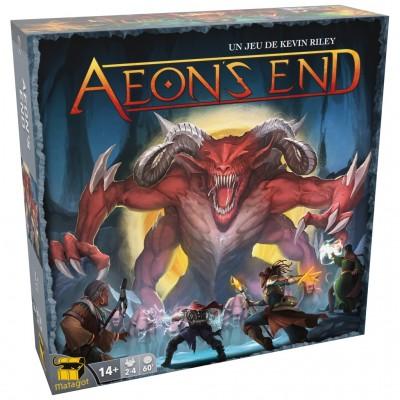 Matagot - Aeon's End (French Version)