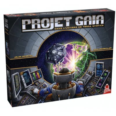 Projet Gaia (French Version)