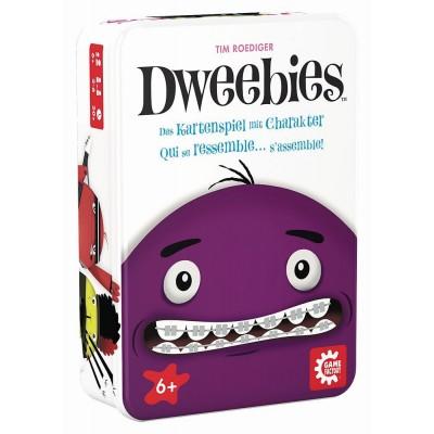 Game Factory - Dweebies (Franch Version)