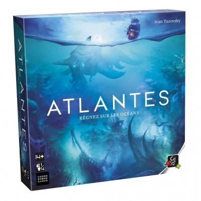 Gigamic - Atlantes