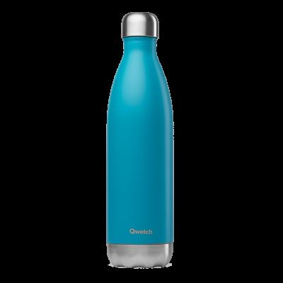 Qwetch - Originals Blue Turquoise Bottle 750ml