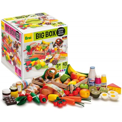 ERZI - Big Box Food