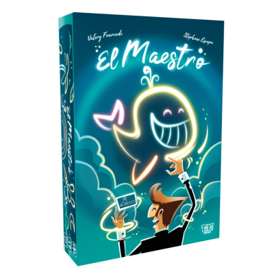 Tiki El Maestro (French version)