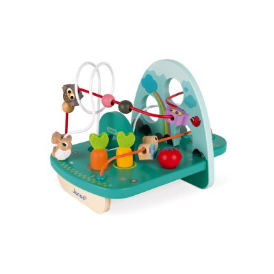 JANOD - Looping lapin & cie (bois)
