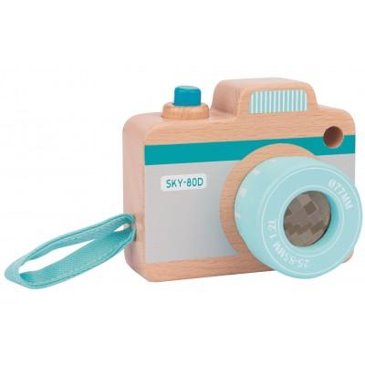 Lelin - My first Camera