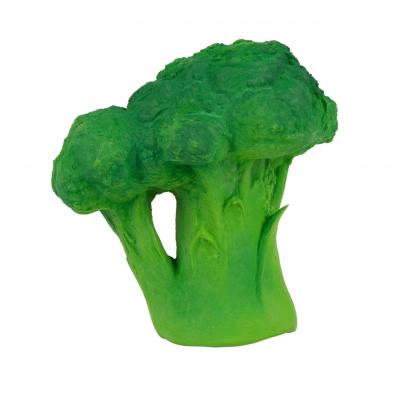 Oli & Carol Brucy the Broccoli