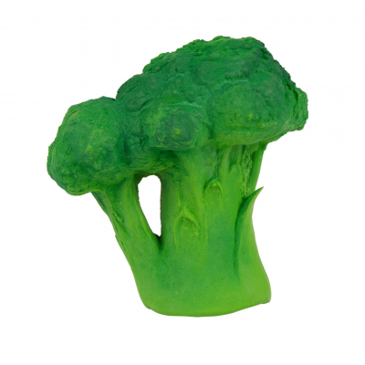 Oli & Carol Brucy le brocoli