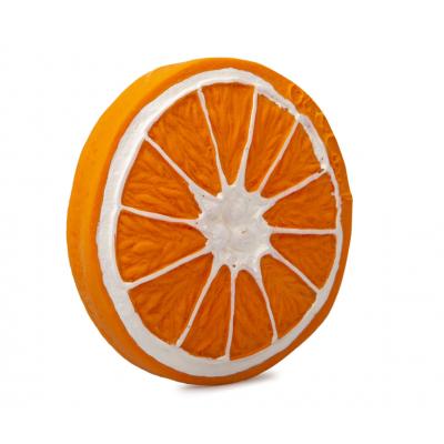 Oli & Carol Clementino l'orange