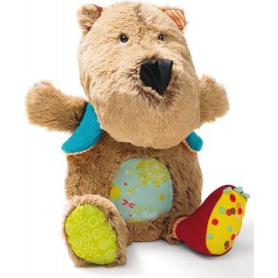 LILLIPUTIENS - Caesar Bear Musical Nightlight