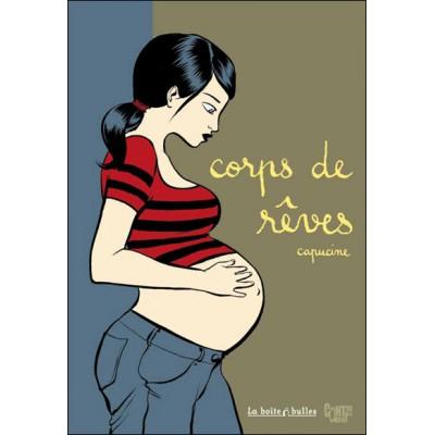 La boîte à Bulles - Corps de rêves (French)