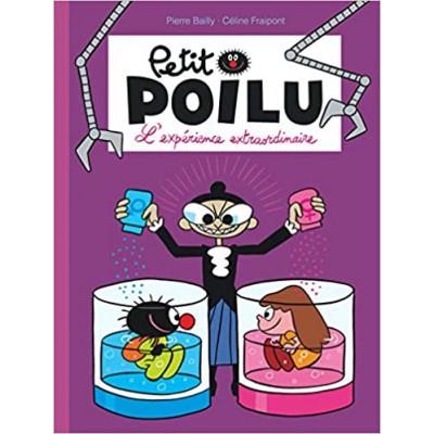Petit Poilu - L'expérience extraordinaire