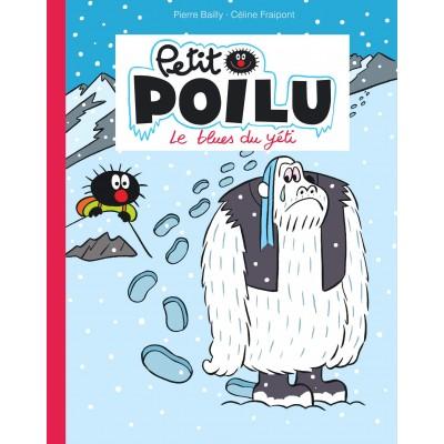 Petit Poilu - Le blues du yéti