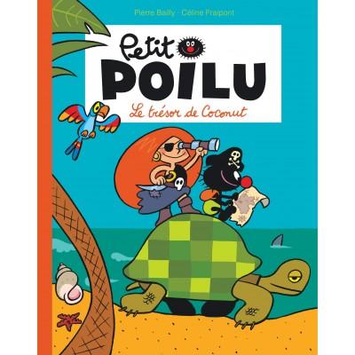 Petit Poilu - Le trésor de Coconut