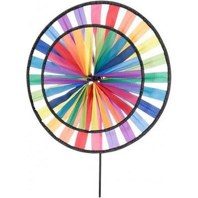 Windspiration - Duett Rainbow Wind Turbine