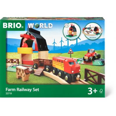 Brio World - Brio World - Farm circuit