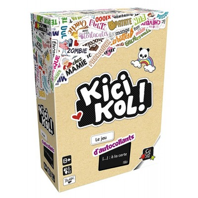 Gigamic - Kicikol (French Version)