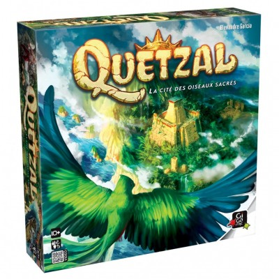Gigamic -  Quetzal