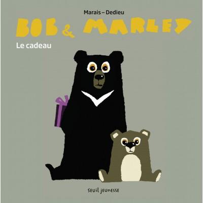 Seuil Jeunesse -  Le cadeau  (Bob & Marley, French Version)