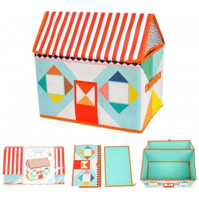 Djeco - Home Toy Box