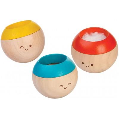 Plan Toys - Sensory Tumbling Balls