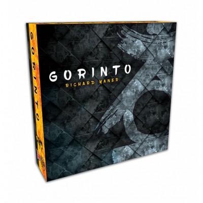 SuperMeeple - Gorinto (French Version)