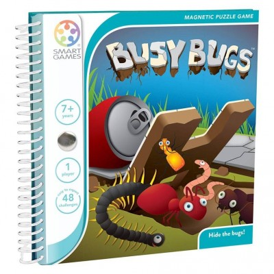 Smart Games - Busy Bugs