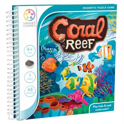 Smart Games - Coral Reef