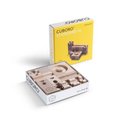 CUBORO - STANDARD 16 - le petit kit de démarrage