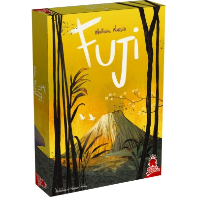 Supermeeple Fuji (French version)
