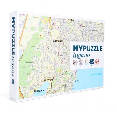 Helvetiq - MyPuzzle Lugano