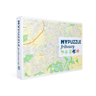 Helvetiq - MyPuzzle Fribourg