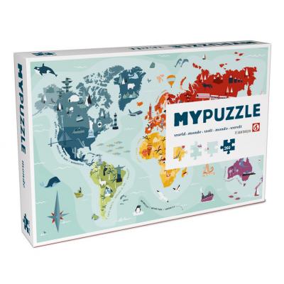copy of Helvetiq - MyPuzzle World
