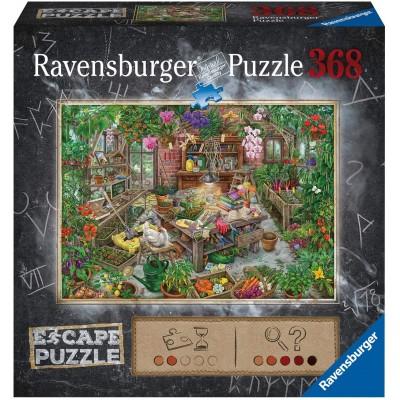 Ravensburger - Escape Puzzle Green House