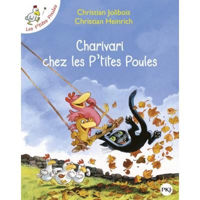 Les P'tites Poules - Charivari chez les p'tites poules (FR)