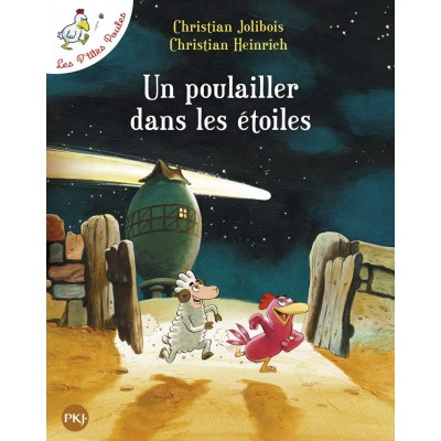 Les P'tites Poules - Un poulailler dans les étoiles (FR)