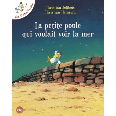 Les P'tites Poules - La petite poule qui voulait voir la...