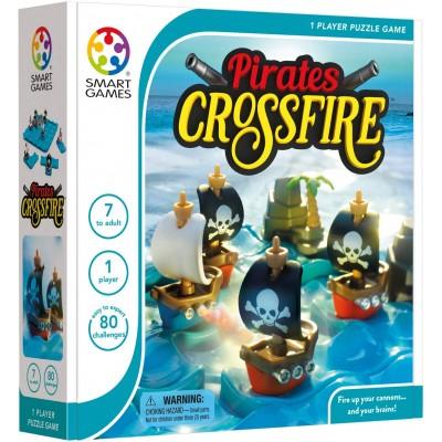 Pirates Crossfire – Smartgames