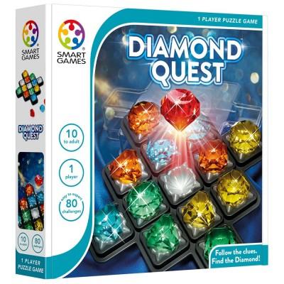 Diamond Quest – Smart Games