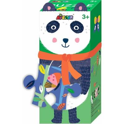 Avenir - Puzzle Panda