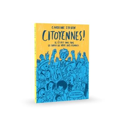 Helvetik -  Citoyennes
