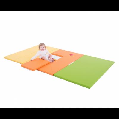 Designskin HOUSE Orange play mat
