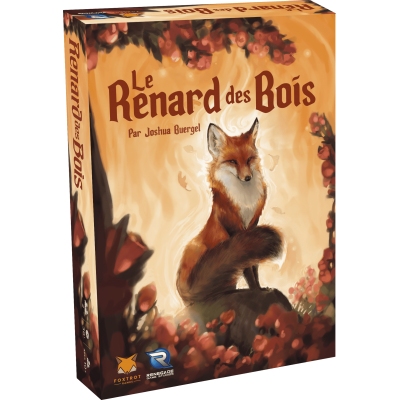Renegade Le renard des bois (French version)