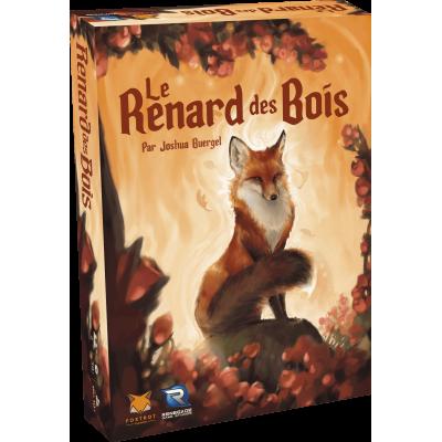 Renegade Le renard des bois (French version)