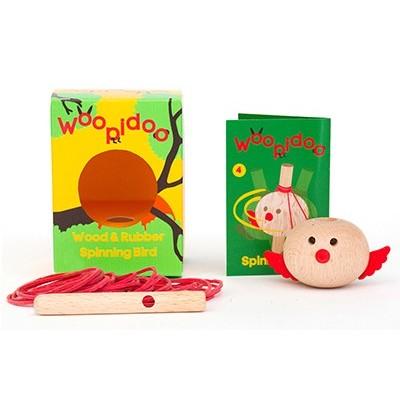 kipod WooPiDoo - Spining Bird