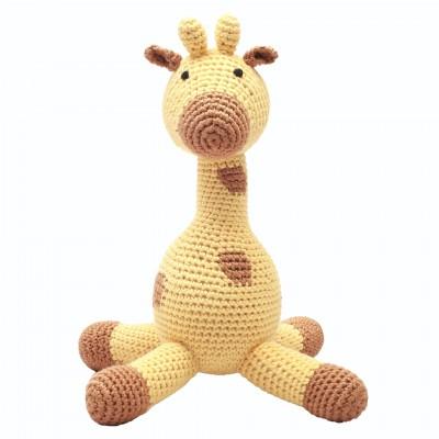 NatureZOO Teddy Bear - Mr. Girafe