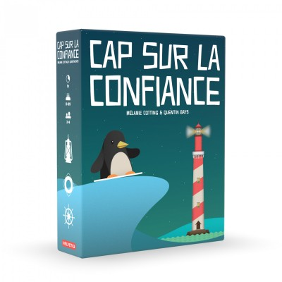 Helvetiq Cap sur la confiance (French version)