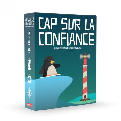 Helvetiq Cap sur la confiance (French version)