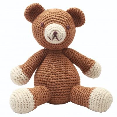NatureZOO Teddy Bear - Mr. Teddy