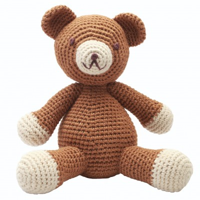 NatureZOO Teddy Bear - Mr. Teddy